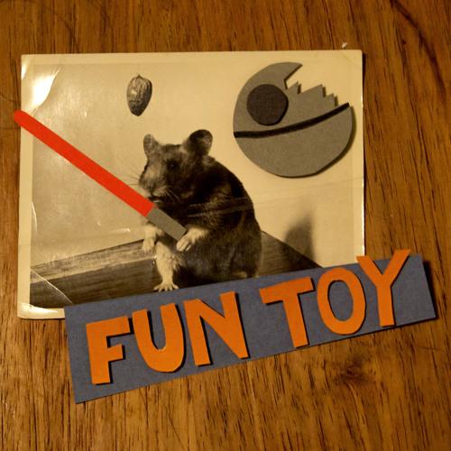 2. Fun Toy - To Rebuild A Home