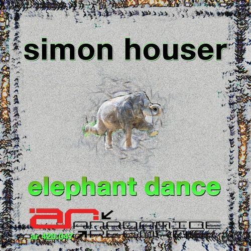ELEPHANT DANCE (Simon Houser's Original Stampede)