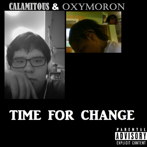 Time For Change (feat. Oxymoron)