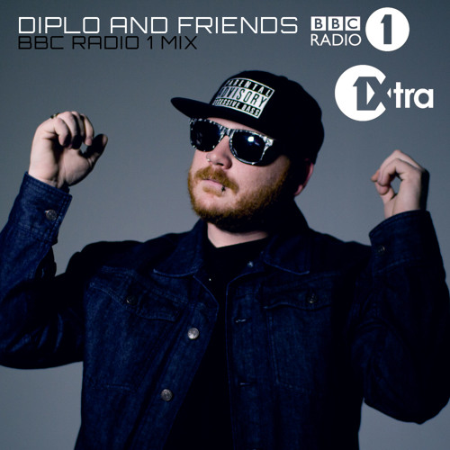 Kennedy Jones Guest Mix Diplo and Friends BBC Radio 1 (FREE DOWNLOAD)