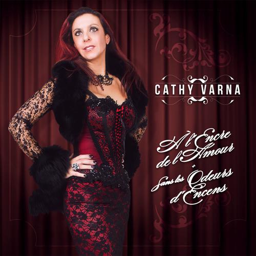 Cathy Varna - A L'Encre De L'Amour [Mastered] 03-04-13