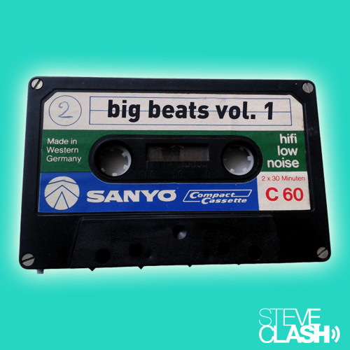 Big Beats Mixtapes
