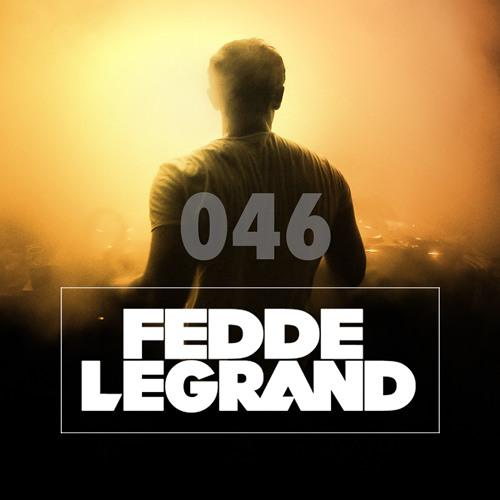 Fedde Le Grand - Darklight Sessions 046