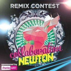 Newton & Hidden Plastic feat.Woori - 빠르게, 멋지게, 신나게 (TAK Remix)