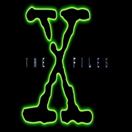 The x files -The truth is rap there