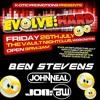Jon BW Evolve-Hard Promo Mix 2013
