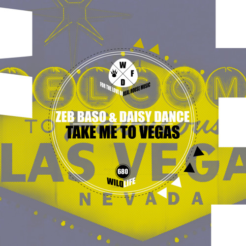 TEASER Zeb Baso & Daisy Dance - Take Me To Vegas (Radio Edit)