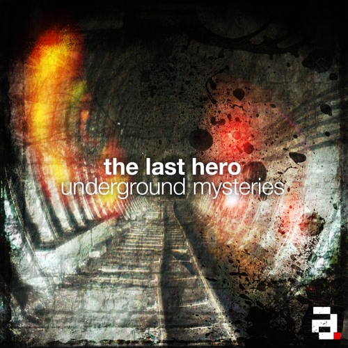 ARX039: The Last Hero - Into The Further / Architecture Recordings OUT NOW!