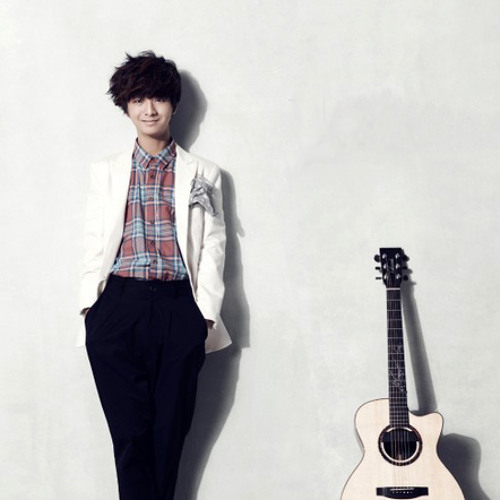 Sungha Jung - River Flows In You+