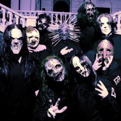 Slipknot - Pulse Of The Maggots (Rough Mix Edit 2013)