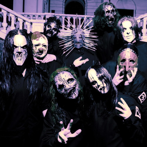 Slipknot - Pulse Of The Maggots (Rough Mix Edit 2013)