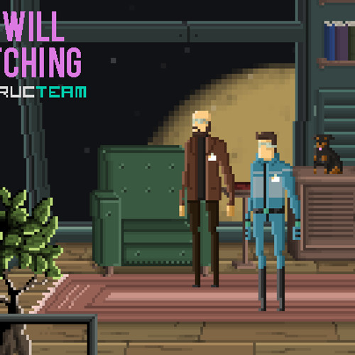 [DEMO] Gods Will Be Watching - Test Subjects