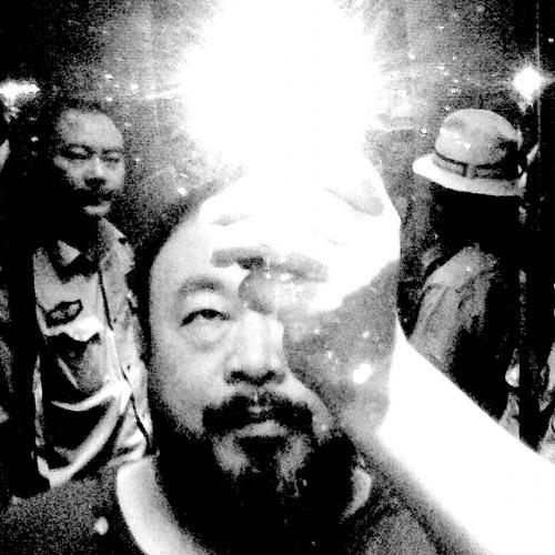 Ai Weiwei - 不就翻个墙吗 Just Climb the Wall