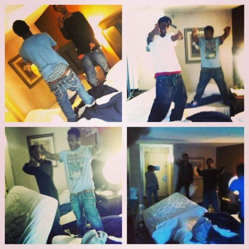 Might Be Ft Zell & D.Rose