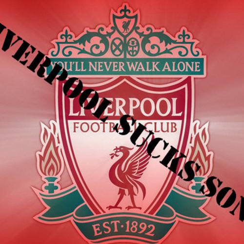 Liverpool Sucks Song (Remix)
