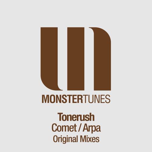 Tonerush - Comet (Edit)