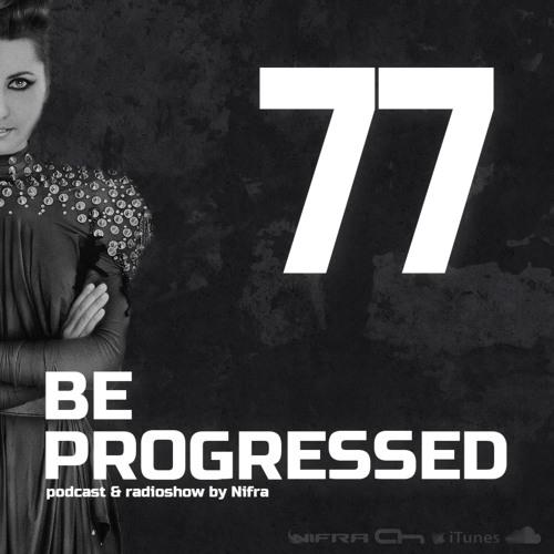 Nifra - Be progressed 077