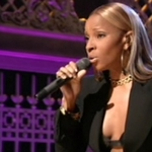 """""""Be Without You"""" - Mary J. Blige (Live)"""