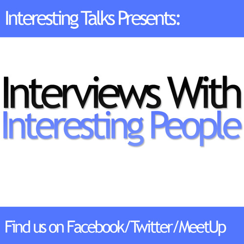 Interviews with Interesting People Ep2 - Vince Kelvin