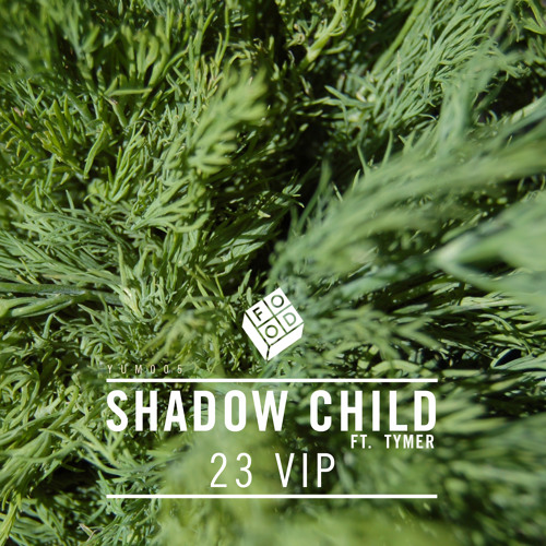 Shadow Child ft Tymer  - 23 - Kry Wolf VIP