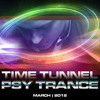 Time Tunnel by Paulo Arruda ( PSY TRANCE )