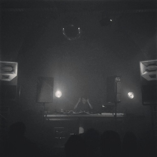 Techno Import Podcast # 008 -  EXAL