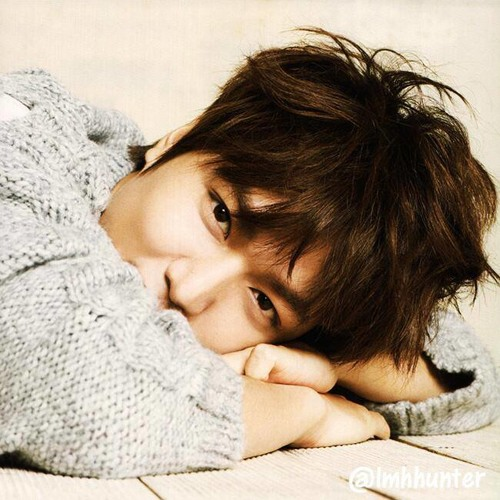 Lee Min Ho - My Everything (Korean/Japanese) Remix (Fanmade)