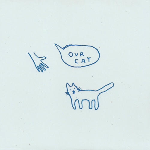 Our Cat by Advance Base