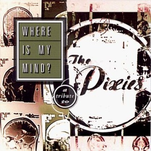 Where Is My Mind (Pixies cover)