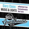 Gary Caos - Music & Lights (Gramo RAW disko remix) 96kbps