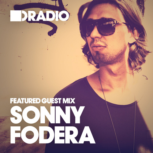 Defected In The House Radio 17.6.13 - Guest Mix Sonny Fodera