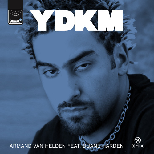Armand Van Helden feat. Duane Harden - You Don't Know Me