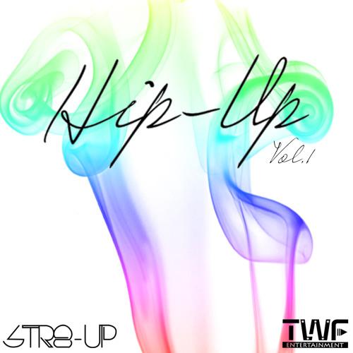 Hip Hop mix 2013 (Dj Straight Up)