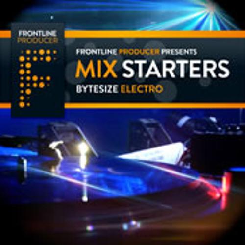 Mix Starters - Bytesize Electro