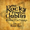 The Rocky Road to Dublin - Instrumental Portada del disco