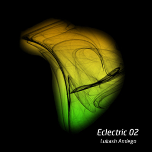 Lukash Andego - Eclectric 02  (17.06.2013)