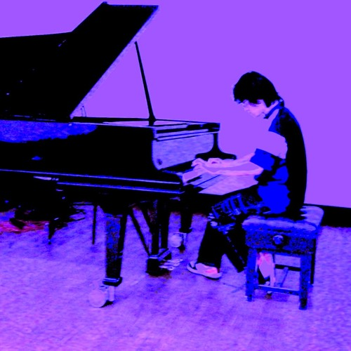 Ryo Fukaura: Joplin - Maple Leaf Rag (University College London)
