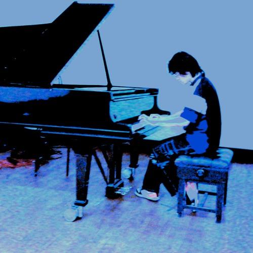 Ryo Fukaura piano