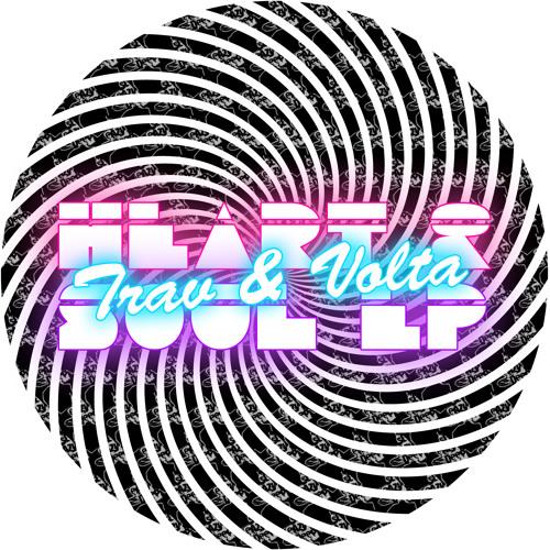 SLEAZY024 Trav & Volta - That Kinda Guy (Original Mix) OUT NOW