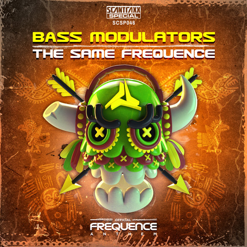 Bass Modulators - The Same Frequence (Official Frequence 2013 Anthem)
