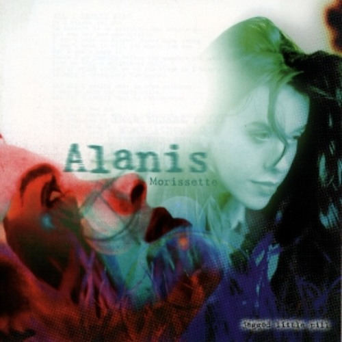 Ironic (Alanis Morisette Cover)