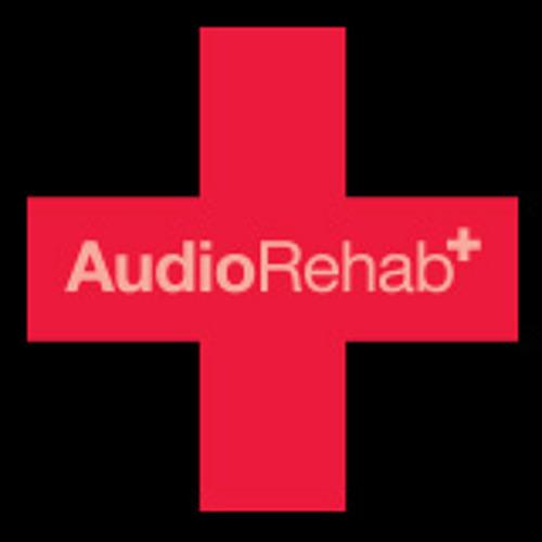 Audio Rehab promo mix July 2013