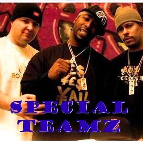 SPECIAL TEAMZ (EDO G, JAYSAUN, SLAINE & DJ JAYCEEOH) ON THE READY CEE SHOW