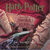 Harry Potter and the Chamber of Secrets (Book 2 of 7) - Narrated by Jim Dale (US)