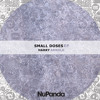 NPR012 - Harry Arnold - Bench Press - Small Doses EP - (Nupanda Records) *OUT NOW @TRAXSOURCE*