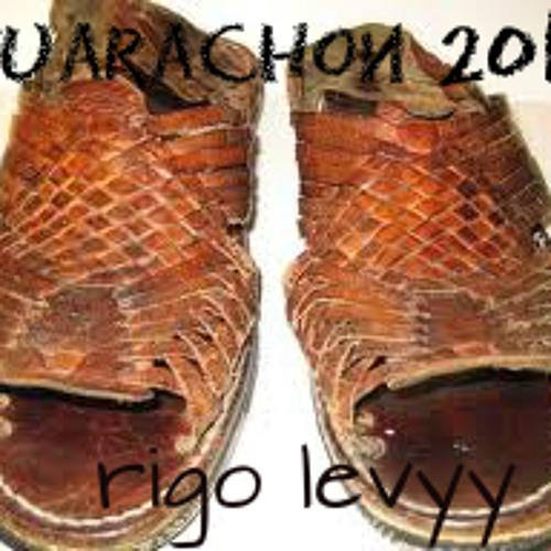 Huarachon 2013 (deejay levyzyto) inspiracion's