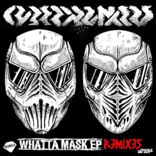 Cyberpunkers - Mad Armada (Pyramyth Remix)