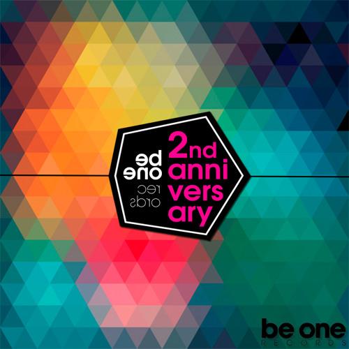 BOC01 2nd Anniversary