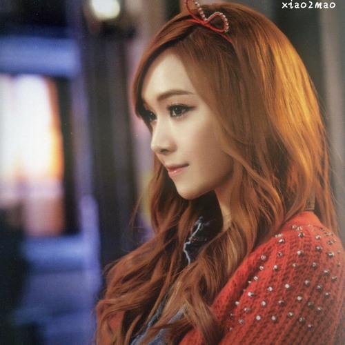 Jessica OST