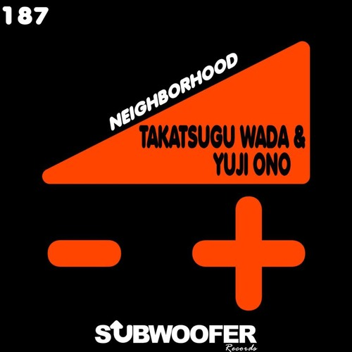 The Other Side of The Darkness (Original Mix) feat.Yuji Ono-Preview- Release for SUBWOOFER RECORDS
